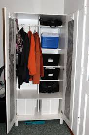 Pantry Cabinet Ikea Hack by Best 25 Aneboda Wardrobe Ideas On Pinterest Ikea Wardrobe Hack