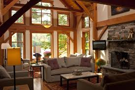 100 Pinterest Home Interiors Lake House Interiors Vermont Lake House Interior