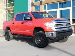 Pre-Owned 2016 Toyota Tundra 4WD Truck SR5 Crew Cab Pickup #2R8262A ... New 2019 Toyota Tundra Sr5 57l V8 Truck In Newnan 23459 Preowned 2016 Tacoma Crew Cab Pickup Scottsboro 4wd Crewmax Rochester Mn Twin 2014 2wd 55 Bed Round 2018 Used At Watts Automotive Serving Salt Lake Certified 2015 Charlotte Double Ffv 6spd At 20 Years Of The And Beyond A Look Through
