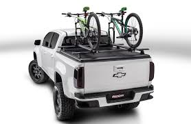 UnderCover RidgeLander Truck Bed Cover Bike Racks For Cars Pros And Cons Backroads Best Bike Transport A Pickup Truck Mtbrcom Rhinorack Accessory Bar Truck Bed Rack From Outfitters Trucks Suvs Minivans Made In Usa Saris Pickup Carriers Need Some Input Rack Express Trunk Buy 2 3 Recon Co Mount Cycling Bicycle Show Your Diy Bed Racks How To Build Pvc 25 Youtube