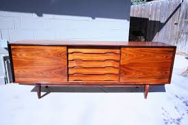 Johnson Carper 6 Drawer Dresser by Modwerks Past Werks
