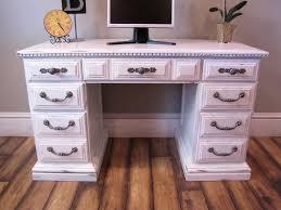 Sauder Harbor View Dresser Antiqued Paint by Antique White Desk Paint Med Art Home Design Posters