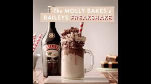 Baileys Pumpkin Spice Punch by Coffee U0026 Baileys How To Make An Amazing Baileys Freakshake Youtube