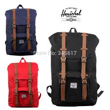 Top Brand Pack New Style Fashion Backpacks Herschel 145L