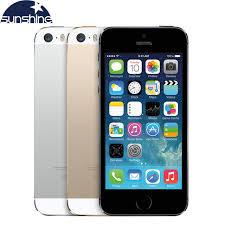 Aliexpress Buy Unlocked Original Apple iPhone 5S Mobile