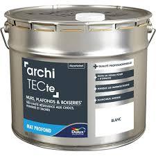 peinture blanche mur plafond boiserie peinture acrylique et