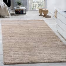 teppich modern kurzflor versch farben
