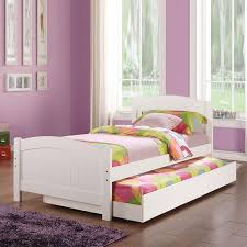 Full Size Bed With Trundle by Best 25 Trundle Bed Frame Ideas On Pinterest Trundle Bed