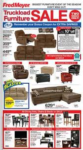 queen bee coupons fred meyer furniture sale great deals on