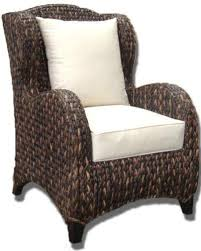 Pottery Barn Seagrass Club Chair by Seagrass Chair Ebay