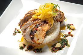 test cuisine phenomenon flavor the menu