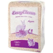 easy clean aspen bedding 113l bag 4 cu ft