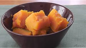 Japanese Pumpkin Croquette Recipe by How To Make Stewed Pumpkin Japanese Home Cooking How To Japan Tv