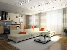 living room bright open modern living space integrate with