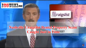Craigslist 2 Bedroom House For Rent by Nashville Craigslist Rental Property Scam Caught Just In Time