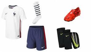 Materiel De Matériel De Football Bien Choisir équipement Le Guide Sport
