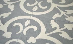 Patterned Concrete Tiles Unbelievable Arketype Design Ideas