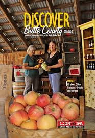 Sycamore Pumpkin Run Packet Pick Up by Fw Discover Butte County 2017 By News U0026 Review Issuu