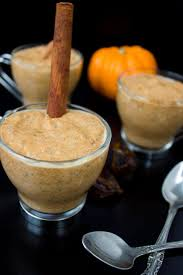 Pumpkin Pudding Paleo by Instant Chia Pumpkin Pudding U2022 Two Purple Figs