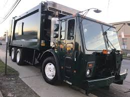 Garbage Trucks For Sale Municipality Used Refuse Trash Truck Sale ...