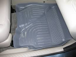 Husky Weatherbeater Floor Mats Canada by Escape City Com U2022 View Topic My Husky Weatherbeaters Are In