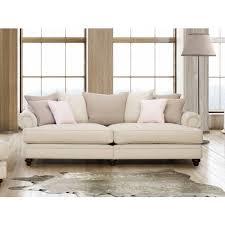 sofa lafayette 4 sitzer xl lose kissen im landhausstil