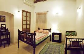Cozy French Colonial Homestay In Pondicherry
