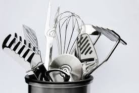 ustenciles de cuisine ustensile de cuisine trendy ustensiles cuisine inox louche pochon a