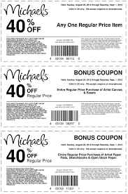 40% Off A Single Item And More At Michaels Crafts Coupon Via The ... Printable Retail Coupons December 20th 25 Off Barnes Noble Dunkin Donuts Fast Food Coupons Online 9 Friday Freebies Hot Coupon Tons Of Labor Day Sales Bnfayar Twitter Party City 7 Best Cupons Images On Pinterest Begin Again Movie And Macys 10 50linemobilecoupon Fiction Bestsellers Bookfair Nov 21st 27th Cheyenne Middle Eric Bolling Customer Service Complaints Department Total Wireless Promo Code Coupon