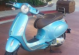 2016 Vespa Primavera 150 For Sale 200531475