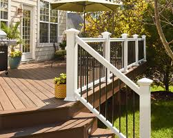 Trex Decking Pricing Home Depot by Outdoor Fiberon Decking Com Fiberon Railing Fiberon Gate