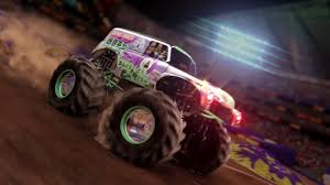 New Bright 1:10 Monster Jam Radio Control Grave Digger Chrome - CG ... Easy On The Eye Grave Digger Monster Truck Toys Feature Gas Mayhem Youtube Traxxas Destruction Tour Bakersfield Ca 2017 School Bus End Hot Wheels Jam 2018 Poster Full Reveal Youtube Im A Trucks Pinkfong Songs For Children New Bright 110 Radio Control Chrome Cg In Carrier Dome Syracuse Ny 2014 Show Appmink Car Animation Fun Cartoon With Police Car Fire And All Hot Trending Now Scary Video Kids