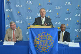 Asu West Help Desk by Albany State University Partners With Flint Riverquarium And