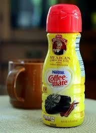 Coffee Mate Chocolate Abuelita Creamer