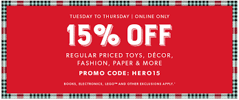 Indigo Canada Sale: 15% Off Promo Code + Pre-Black Friday ... Online Coupons Thousands Of Promo Codes Printable Aldo 2018 Rushmore Casino Coupon Codes No Deposit Mountain Warehouse Canada Day Sale Extra 20 Off Everything Sorel Code Deal Save An Select Aldo 15 Off Cpap Daily Deals Globo Discount Best Hybrid Car Lease Flighthub Promo Code Ann Taylor Loft Outlet Groupon 101 Help With Promos Payments More Loveland Colorado Mall Stores Nabisco Snack Pack Cute Ideas For My Boyfriend Xlink Bt Instagram Boat