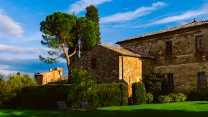 Wallpaper Landscape Italy Nature Building Grass Sky Wall House Village Evening Castle Ruins Tuscany Cottage 2014 Color Cloud Tree Leaf