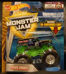 List Of 2018 Hot Wheels Monster Jam Trucks | Monster Trucks Wiki ...