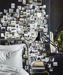 ideas for easy displays to try at home fotowand fotos