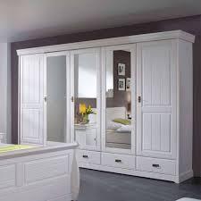 komplett schlafzimmer janeira in weiß 4 teilig