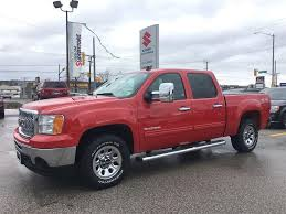 Used 2011 GMC Sierra 1500 SL NEVADA EDITION For Sale In Barrie ... 8008 Marvin D Love Freeway Dallas Tx 75237 Us Is A Chevrolet Used Lifted 2013 Gmc Sierra 1500 All Terrain 44 Truck For Sale Gmc Denali 2011 Concord Nh Gaf019 Rutledge Vehicles For Pickup Trucks Unique In Ta A Wa New Truck Sales Maryland Dealer 2008 Silverado Guntersville 2500hd Tonasket Gallery Drivins Mabank Classic New Inventory Alert Custom 2017 Slt Sale