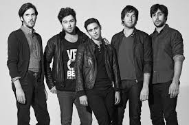 Award Winning Canadian Band Arkells Are A Five Piece Rock From Hamilton Ontario In 2008 They Released Their First Full Length Record Titled