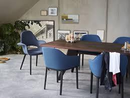 softshell chair vierbeinfuss stuhl vitra