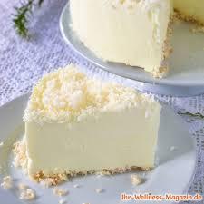 low carb kokos joghurt torte ohne backen rezept ohne zucker