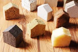 100 Hill Country Insulation 7 Ecofriendly Insulation Alternatives For A Green Home