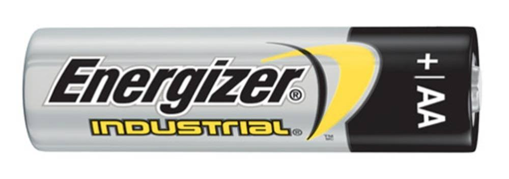 Energizer AAA Alkaline Industrial Batteries - 24 pack