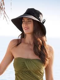 women u0027s cotton towne hat