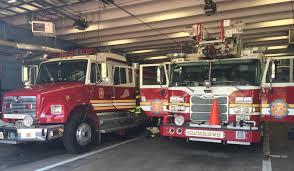 Fire Station #1 - Church Hill People's News | Richmond, Virginia