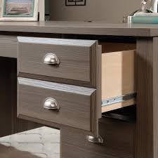 Sauder Shoal Creek Dresser Assembly Instructions by Shoal Creek Executive Desk 418656 Sauder