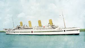 hmhs britannic angel of war by rms olympic on deviantart