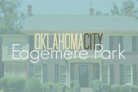 Oklahoma Pumpkin Patch Directory by Historic Edgemere Park In Oklahoma City Okie Home